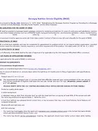 Barangay Certification Of Residency Image Gallery Hcpr