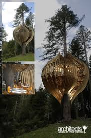 Tree House Architecture 116 Best Tree House Images On Pinterest Architecture Treehouses