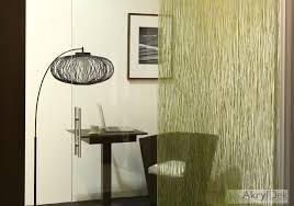 fancy decorative plexiglass wall panels pattern wall painting