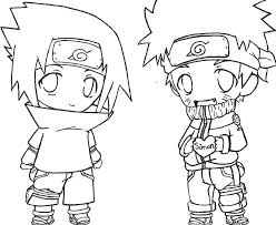 Naruto Nine Tailed Fox Coloring Pages Coloring Naruto Nine Tailed