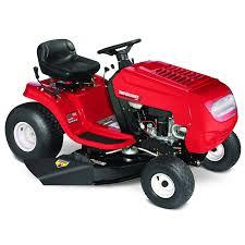 riding lawn mower rental.  Mower MTD Yard Machine 42 Intended Riding Lawn Mower Rental