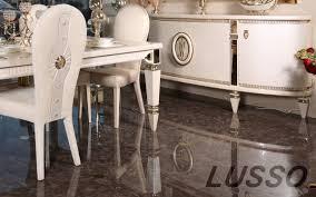 Palermo Esszimmermöbel Lusso Mobilya
