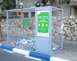 Recycling Plastic Bottles Filefacility For Collecting And Recycling Plastic Containersjpg