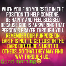 Good Morning Happy Blessings Quote Pictures Photos And Images For Simple Blessings Quotes
