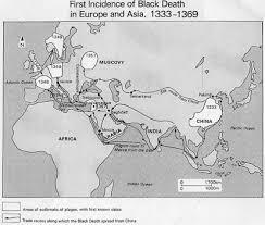 how the black death affected europe by dreydan hanshaw