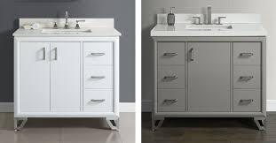 Fairmont Designs Metropolitan Vanity Fairmont Designs Bath Furnishings That Stir The Imagination