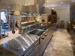 Granite Kitchen Tops Metal Countertops Copper Zinc And Stainless Steel Hgtv