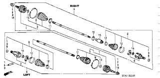 ua jb5 honda fig list|jp carparts com b 21 front drive shaft jb5 jb6