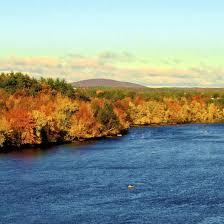 Merrimack River Ma Nh American Rivers