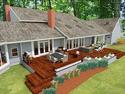 Backyard Patio Deck Ideas With Patio And Deck Design   Accessories as well  as well  moreover Season Room Addition to look like the rest of the house with a in addition Back Patio Ideas For Ranch Style Homes  Ridgemark Custom Homes further Adding a Front Porch to a Brick Ranch   Brick ranch  Front porches moreover Best 25  Backyard deck designs ideas on Pinterest   Backyard decks additionally Front Porch Ideas Colonial Homes 38b Mobile Home Remodel Front furthermore Awesome Front Deck Ideas for Ranch Style Homes   Home And furthermore  together with Best 20  Small backyard decks ideas on Pinterest   Back patio. on deck ideas and designs for ranch style homes