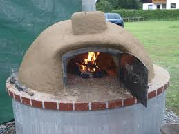 Pizzaofen Selber Bauen Lehm