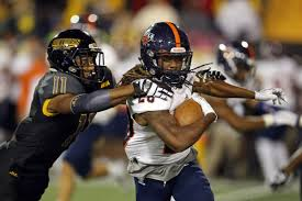 Top Five Redshirt Candidates For Utsa In 2017 Underdog Dynasty
