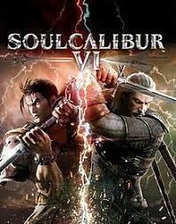 Soulcalibur Vi Wikipedia