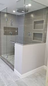 heated bathroom tiles. We Upgraded This Style Bathroom To A Modern Design. Features: Heated Flooring LED Lighting Fireplace Stand-Alone Tub Walk-In Shower Waterfall Head Tiles S