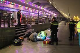 Amsterdam Nieuws Newslocker