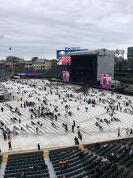 Concert Photos At Wrigley Field