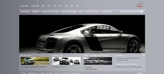 new car launches in germanyAudi New website design launched in Germany  The German Car Blog