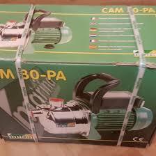 <b>Насос поверхностный Marina</b> cam 80-PA/HL – купить в ...