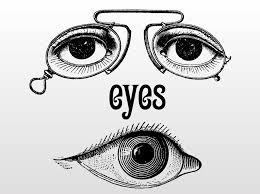 Vintage Illustrations Vintage Eye Illustrations Vector Art Graphics Freevector Com