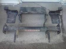 used boss snow plows boss rt3 99 06 chevy gmc 1500 snow plow mount lta04766 00 01 02
