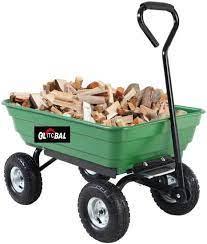 heavy duty new style garden cart
