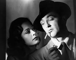 film noir at its finest falling for film noir