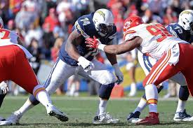 Los Angeles Chargers Projecting Offensive Line Depth Chart