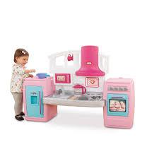 Little Tikes Outdoor Kitchen Little Tikesar Bake N Grow Kitchen Toysrus
