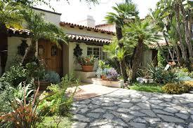 Small Picture Spanish Garden Design Markcastroco