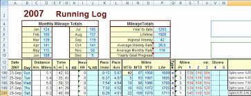 excel spread sheet excel spreadsheet training inspirational training logs best place