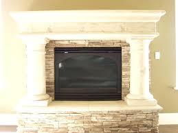 precast fireplace surrounds precast stone column surround cast stone fireplace mantels los angeles