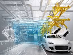 Automotive Design Tools Automotive Complexity Sparks Shift In Design Tools