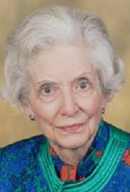 Hilda Mae Abernathy Jackson Laubach, 93, former teacher at Denbigh ...