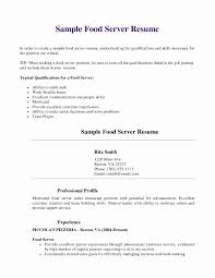 Skills For A Job Resume Skills Examples for Resume Unique Example Skill In Resume Resume 54