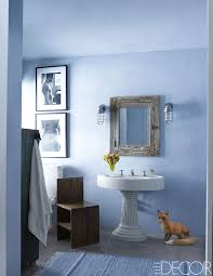 Stunning Paint Colors For Bathroom Walls Using Blue Paint Ideas Best Color For Bathroom
