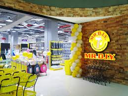 Dpulze Shopping Centre Mr Diy