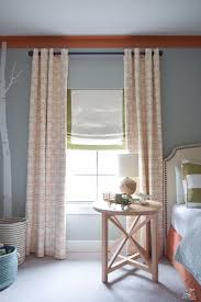 window sheers styling tips and ideas for interior decoration. Perfectly Appointed Curtains - How To Know When Use What Style Curtain In Space And More! Window Sheers Styling Tips Ideas For Interior Decoration R