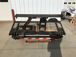 Used Waltco Liftgate - Dickinson Truck Equipment