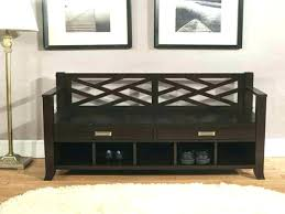 Entryway Bench With Shoe Storage And Coat Rack Simple Entryway Coat Rack Bench Stylish Entryway Shoe Storage Bench