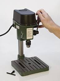 Small Benchtop Drill Press | DRL-300.00 - Power Drill Accessories ...