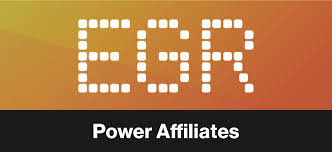 EGR Power Affiliates 2019 | EGR Marketing | The network for ...