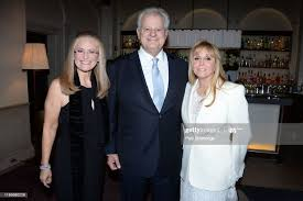 Christine Jones, Michael Smith and Iris Smith attend Prostate Cancer...  News Photo - Getty Images