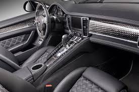 porsche panamera black interior. porsche panamera stingray carbon black interior