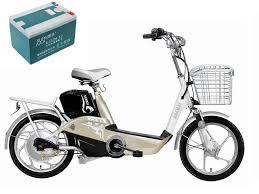 Cách bảo quản bình ắc quy xe đạp điện đúng cách