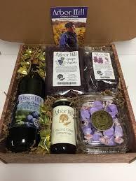 g sweetness arbor hill winery