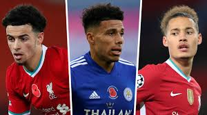 Footballer for @lcfc 🦊 twitter.com/jamesjustin98. Justin Liverpool Can Use Jones And Williams Like Leicester Promoted Me Goal Com