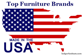 top brands of furniture. furniture made in usa top brands of t