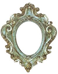 Antique frame drawing Gold drawing Of An Elegant Frame Aqua Sepia Pinterest Photo From Album