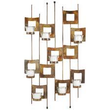 furniture beautiful candle wall holder 16 interesting design ideas votive sconces