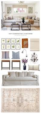 Table Living Room Design 17 Best Ideas About Scandinavian Living Rooms On Pinterest